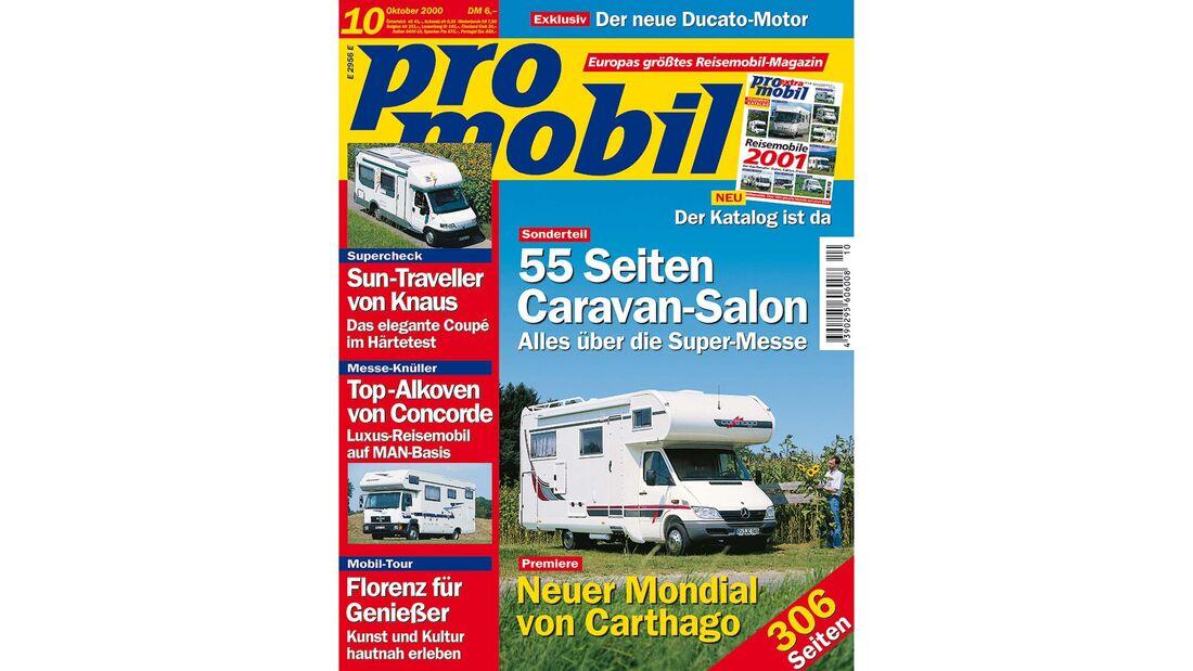 promobil 10/2000