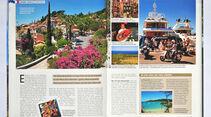 promobil Bookazines Italien, Frankreich Spanien