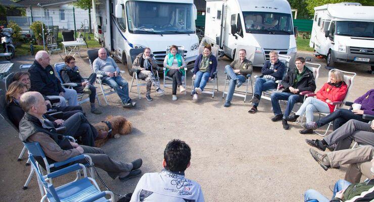 promobil Forumstreffen in Hattingen