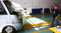 promobil/Goldschmitt Airdays
