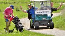 promobil Golf-Cup
