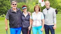 promobil Golfcup 2017