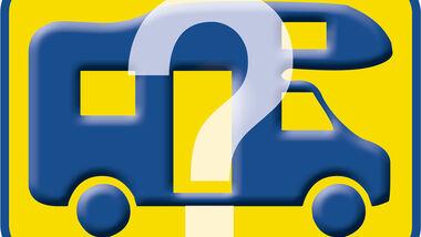 promobil beantwortet Ihre Leserfragen zu Themen rund ums Wohnmobil.