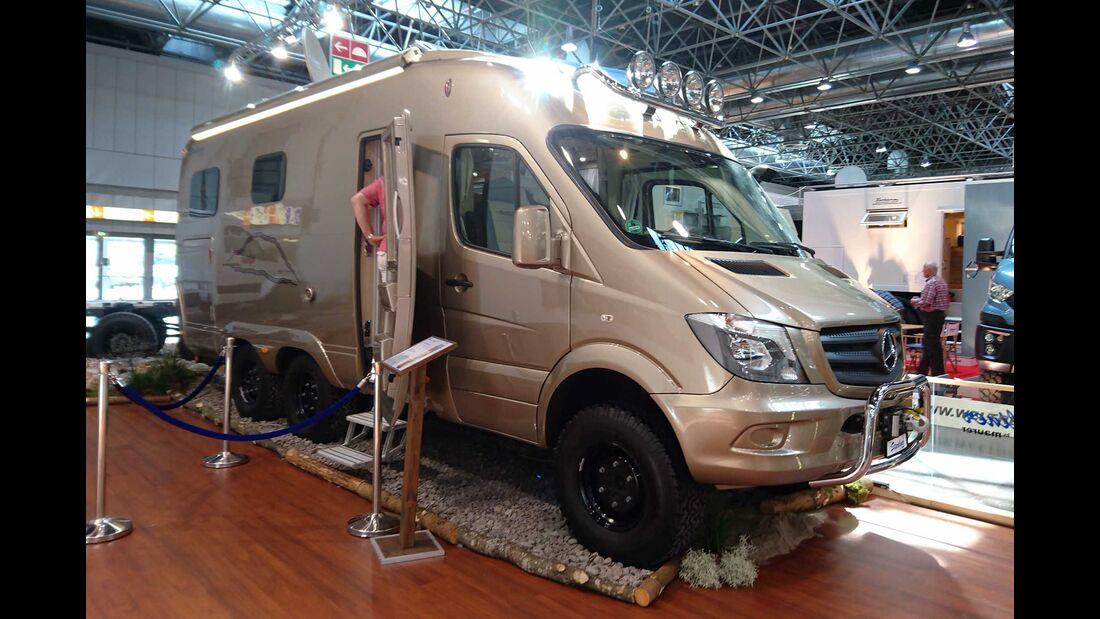 starliner_mb_8 Caravan Salon 2017