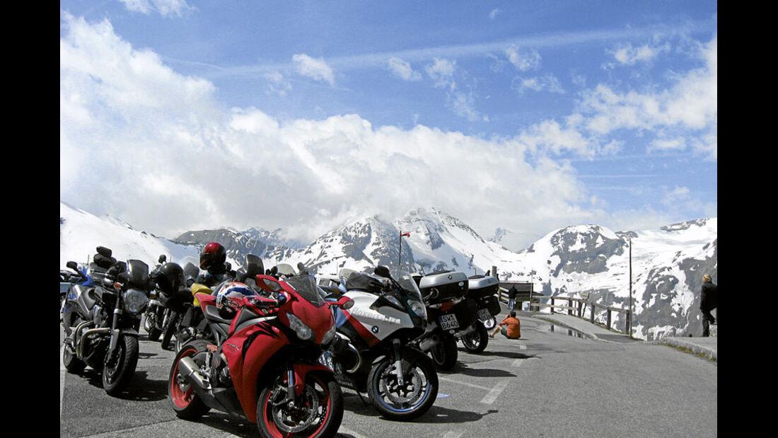 südliches Salzburger Land, Reise-Tipp